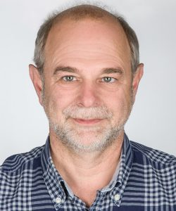 Professor <br> Thomas Bock