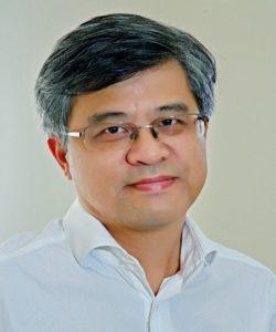 Professor <br> Dang Duc Anh