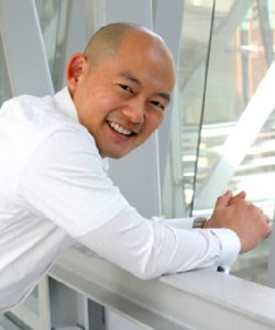 Assistant Professor <br> Swaine Chen