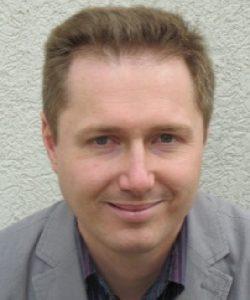 Professor <br> Josef Jampilek