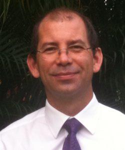 Associate Professor <br> Timothy Barkham