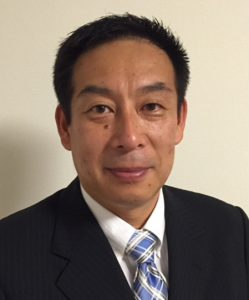 Dr. <br> Hideyuki Shibata