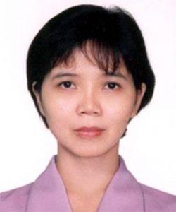 Dr. <br> Luong Thi My Ngan