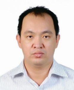 Prof. <br> Thai Khac Minh