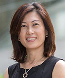 Associate Professor <br> Rachel Ee
