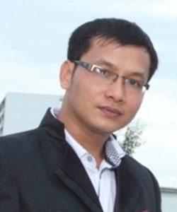 Dr. <br> Nguyen Tuan Anh
