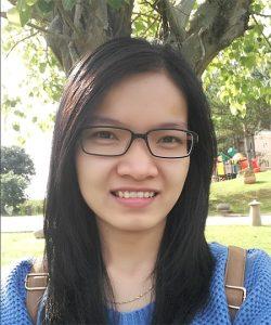 Ms. <br> Hoang Ngoc Nhung