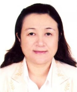 Dr. <br> Thanh Thanh Suzanne MCB