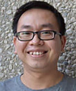 Dr. <br> Nguyen Vinh Trung