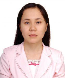 Dr. <br> Nguyen Ai Le